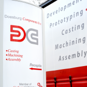 Open dag Doesburg Components 21 juni 2014