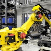 'Doesburg Components wordt de showroom van de industrie 4.0'